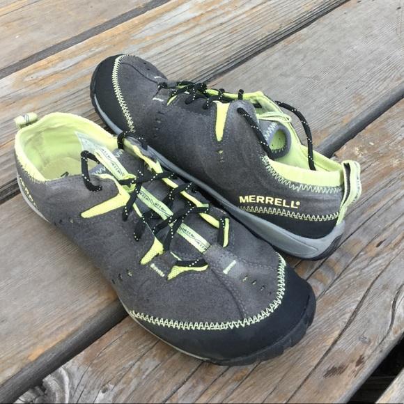 Merrell Shoes   Merrell Contour Glove